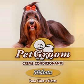 Proteja os pelos dos cães no inverno com a PetGroom