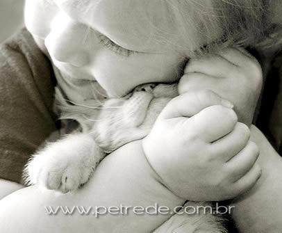 As vantagens de ter um animal de estimação