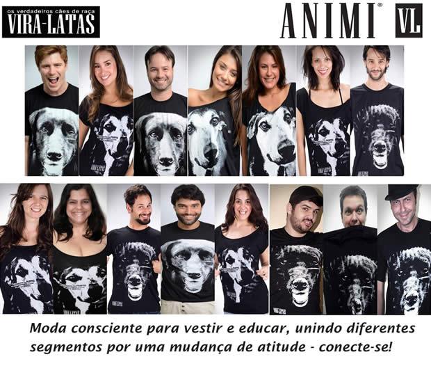 Consciência e atitude, ANIMI faz moda com responsabilidade social