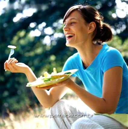 O que é ser vegetariano? É somente deixar de comer carne?