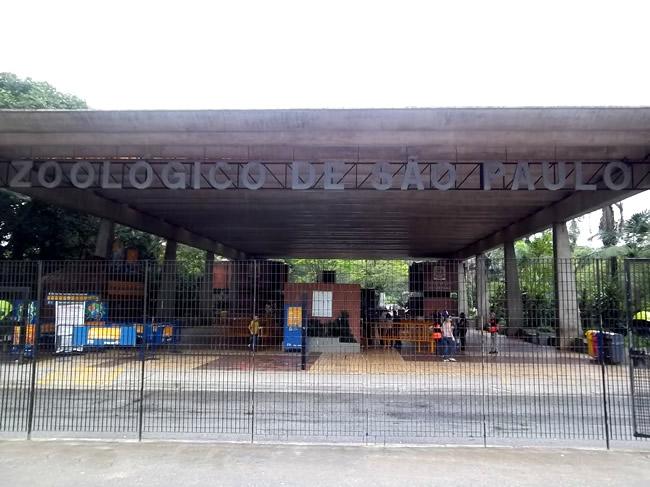 Novo complexo laboratorial do Zoo SP garante saúde dos animais