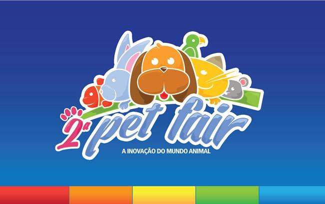 Pet Fair 2014 cheia de novidades