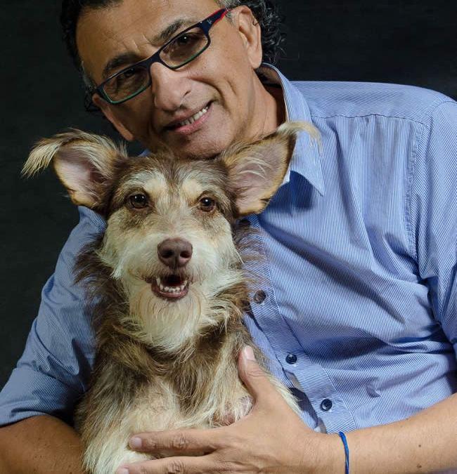 Fotógrafo especialista no segmento pet dá dicas de como fotografar o animal em casa