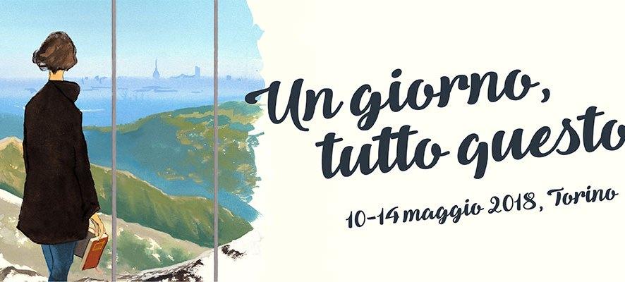 Gli eventi imperdibili del #SALTO18, il Salone del libro di Torino