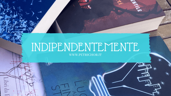 "INDIPENDENTEMENTE » Recensione: ""Frammenti di stelle"" di Vincenzo Carrozza"