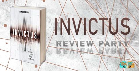 "Review Party » ""Invictus"" di Ryan Graudin"