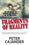 Fragments of Reality Australian cover