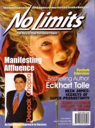 No Limits -magazine Issue 2