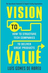 Vision to value - a practical business book
