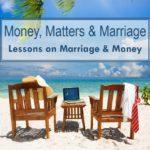 Money, Matters & Marriage