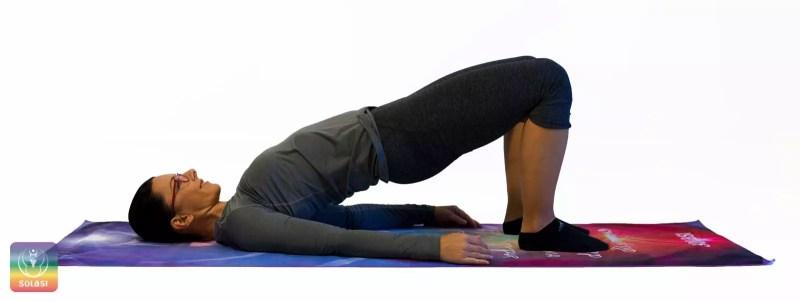 Vadbena brisača, joga brisača