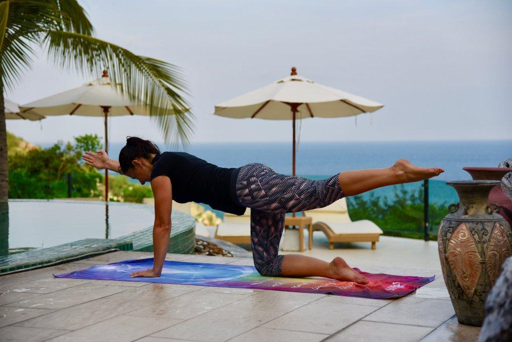 petrin pilates, hujšanje