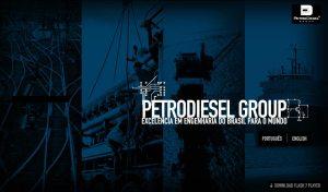 PETRODIESEL GROUP  Motores Diesel, motores diesel, Indústria da Construção Naval, e Reparação