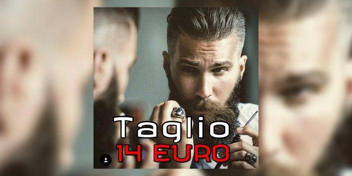 petrolium barber shop promo taglio 22062016