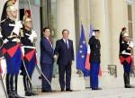 Pháp ủng hộ lập trường Việt Nam về Biển Đông