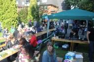 St. Petrus unplugged - Sommerfest