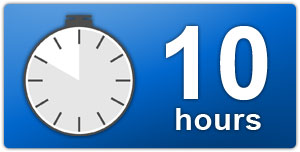 10hours