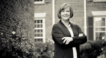 Business Professional Portraits in Downtown Alexandria