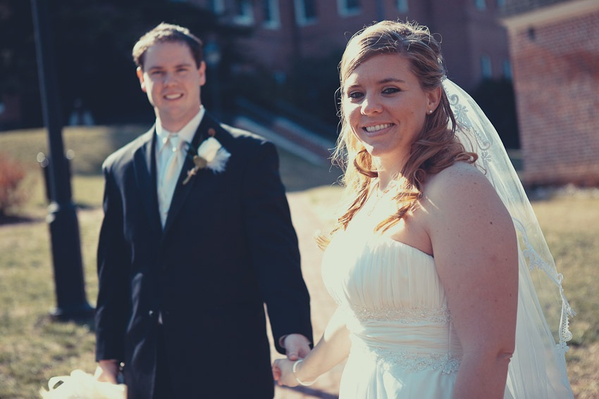 Kevin & Kaycee's Wedding at the Historic Inns of Annapolis