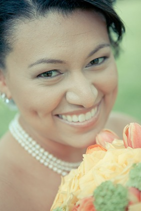bride at Mt. Airy Mansion in Upper Marlboro Maryland