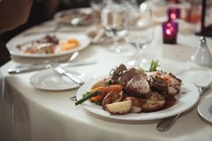 wedding-meal