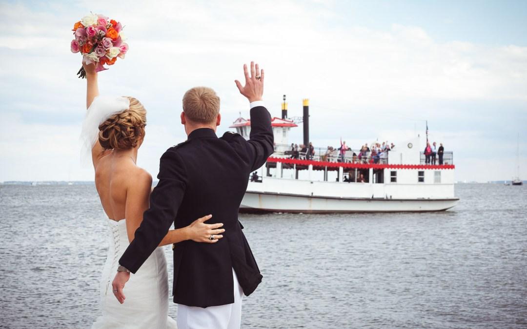 Planning Your Honeymoon Right