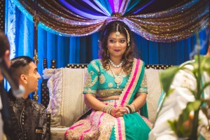 Pooja Ritual Engagement Ceremony from Felipe Sanchez with Petruzzo Photography 14