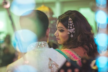 Pooja Ritual Engagement Ceremony from Felipe Sanchez with Petruzzo Photography 24