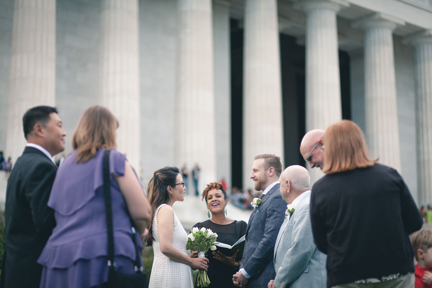 dc elopement from felipe sanchez with petruzzo photography 12