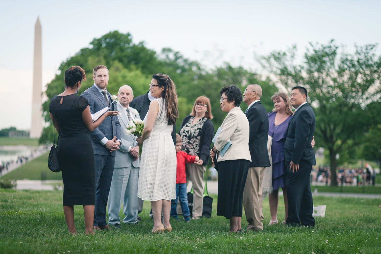 dc elopement from felipe sanchez with petruzzo photography 14