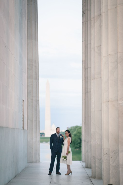 dc elopement from felipe sanchez with petruzzo photography 30