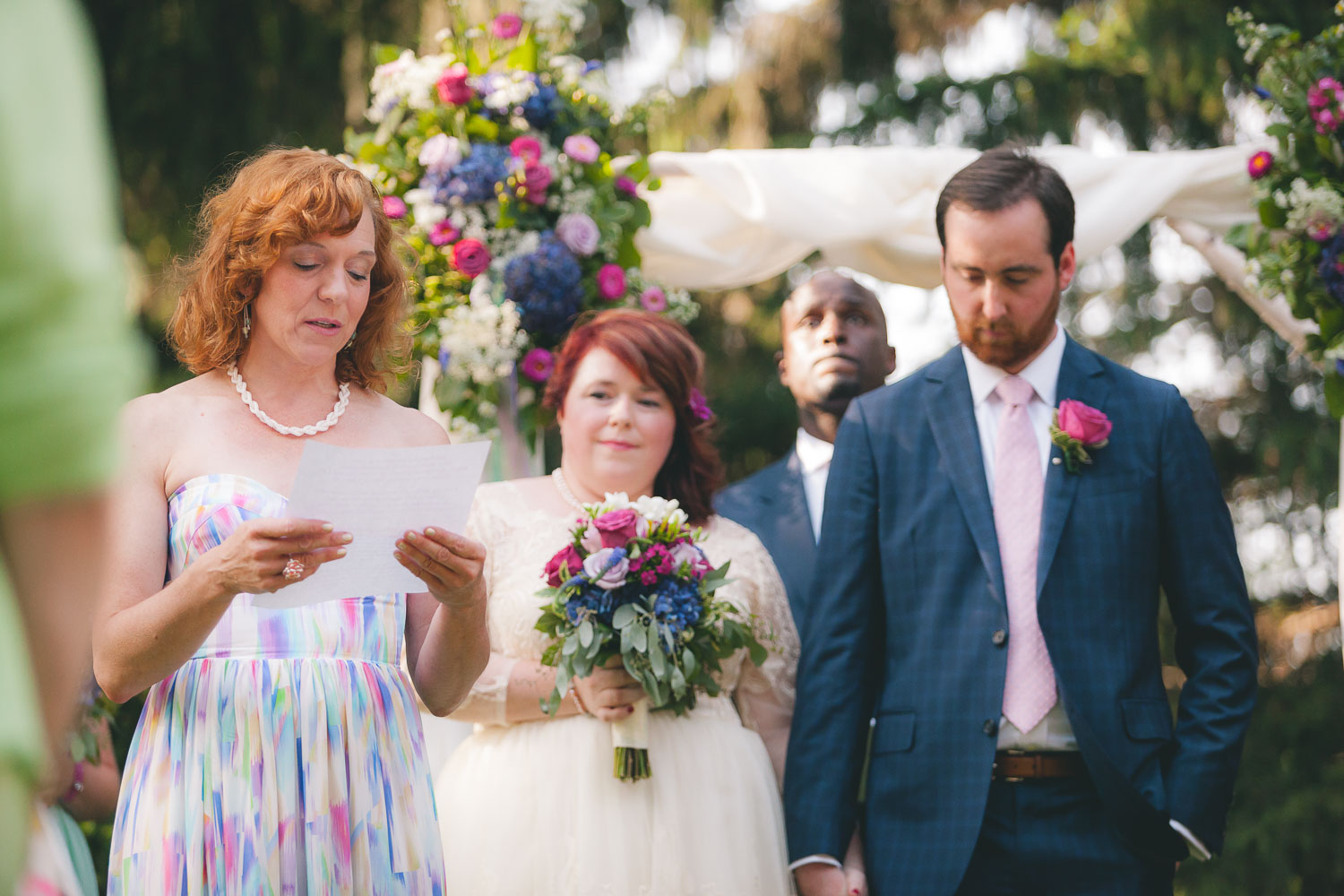 musical wedding at cylburn arboretum petruzzo photography 17
