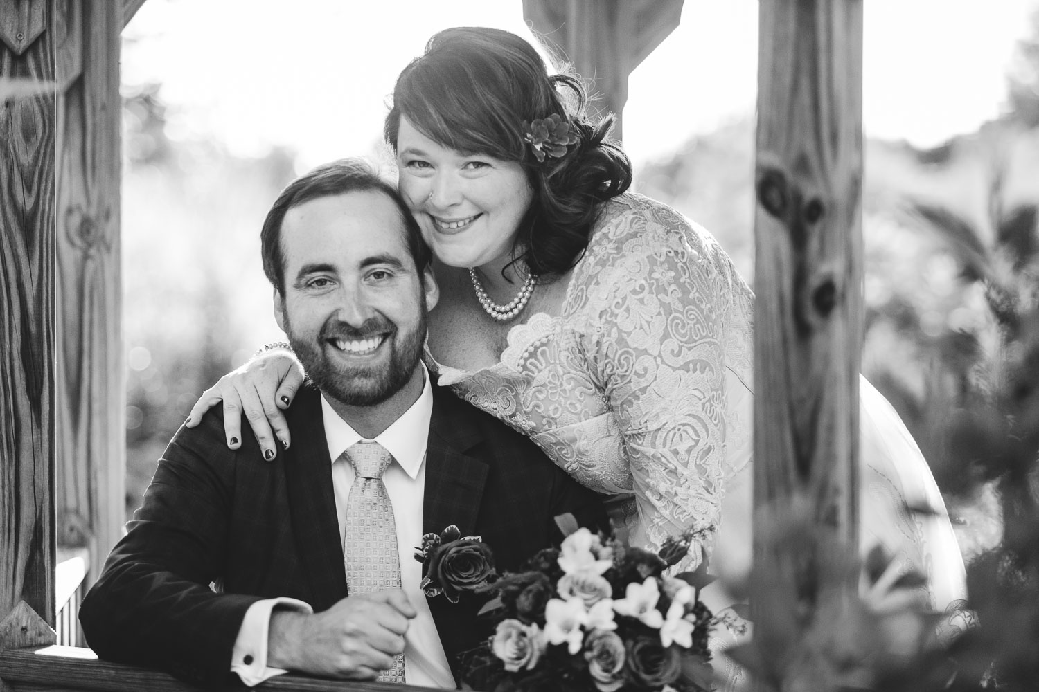 musical wedding at cylburn arboretum petruzzo photography 25
