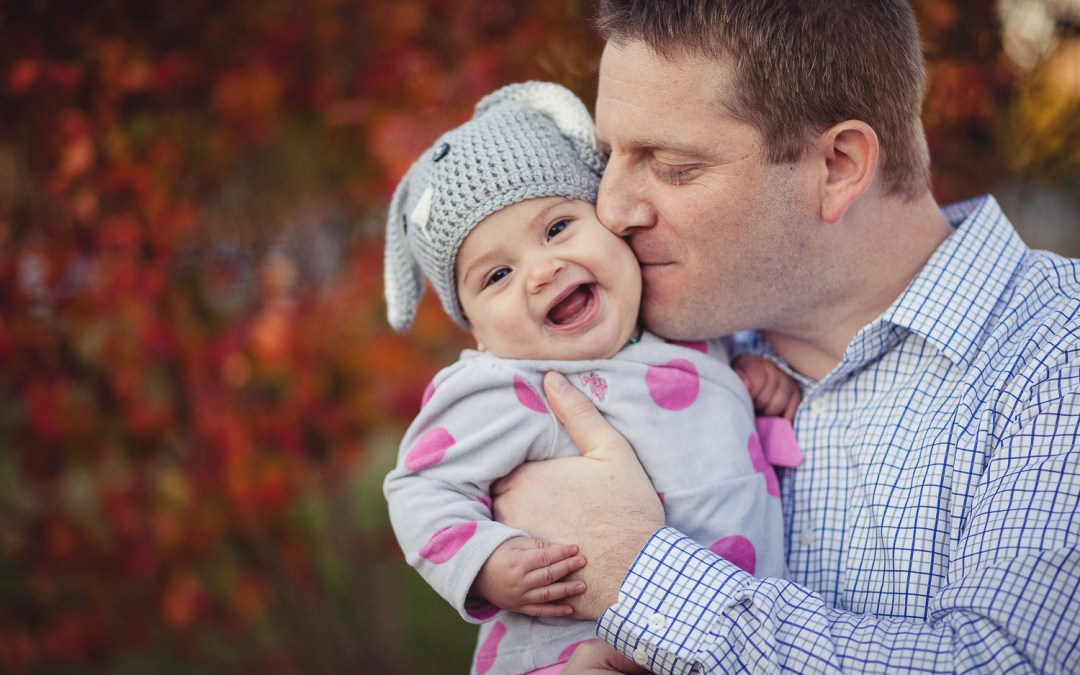 Get More From Your Fall Portraits With Our Autumn Portraits Promo
