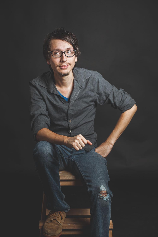 Felipe Sanchez – Photographer 2016