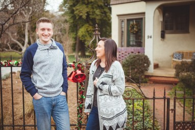 Engagement Session Turned Proposal Downtown Annapolis Petruzzo Photography 02