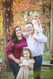 family in the 2016 fall colors 07