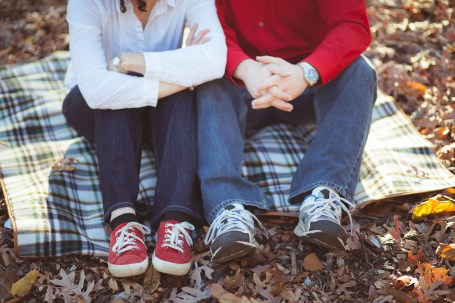 Engagement Session at John Paul 2 Memorial in DC Petruzzo Photography 10