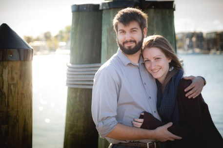 Engagement Session with Greg Ferko in Downtown Annapolis Petruzzo Photography 02