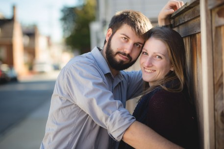 Engagement Session with Greg Ferko in Downtown Annapolis Petruzzo Photography 06