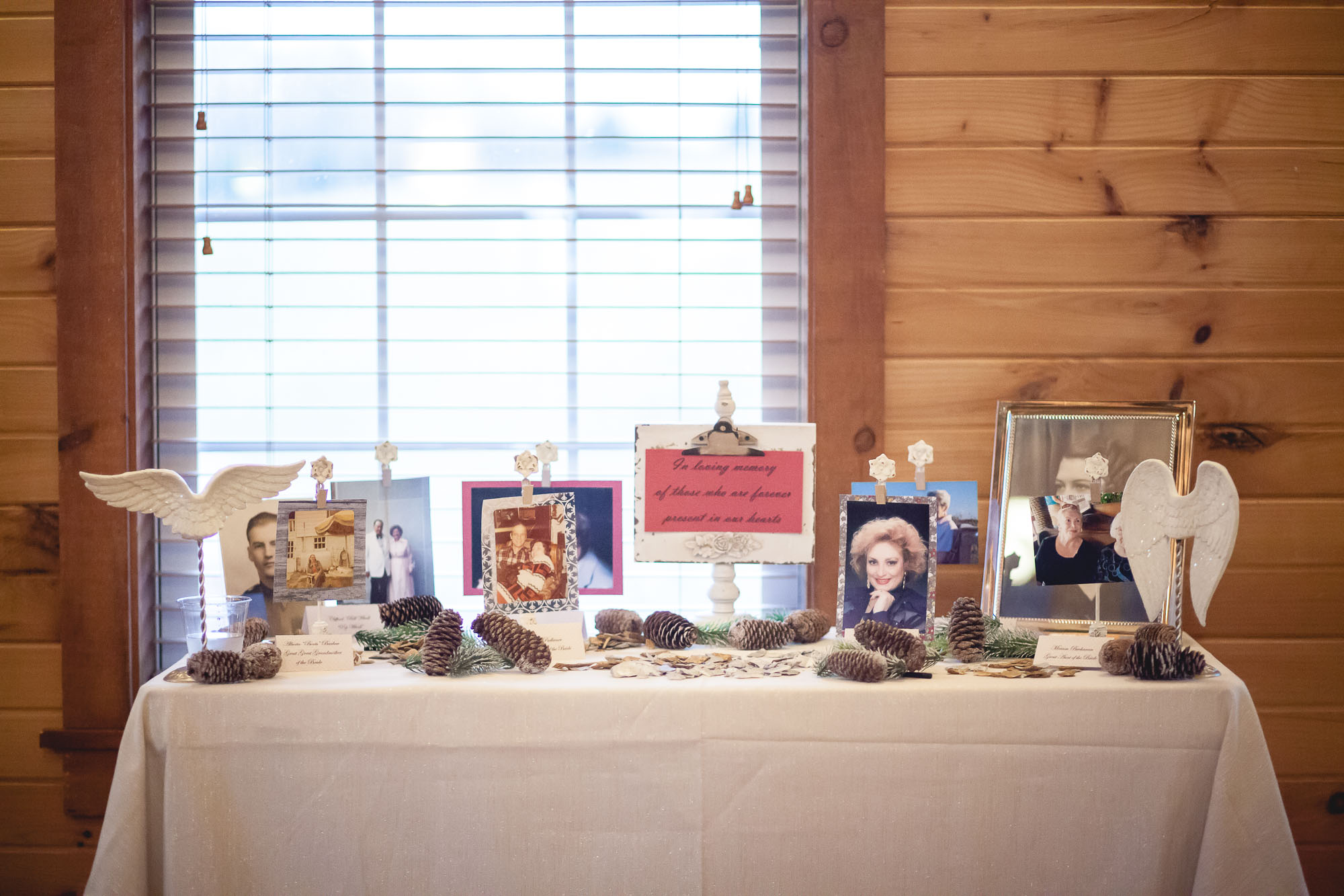 Bright Wedding On a Dreary Day at Linganor Wines 31
