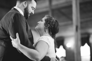 Bright Wedding On a Dreary Day at Linganor Wines 84