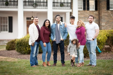 Felipe and erik work with the same family petruzzo photography 16