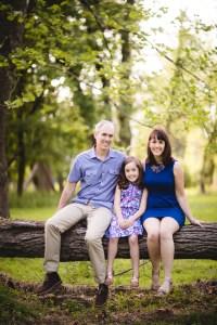 Delightful Family Portraits at Benjamin Banneker Historical Park in Catonsville MD 06