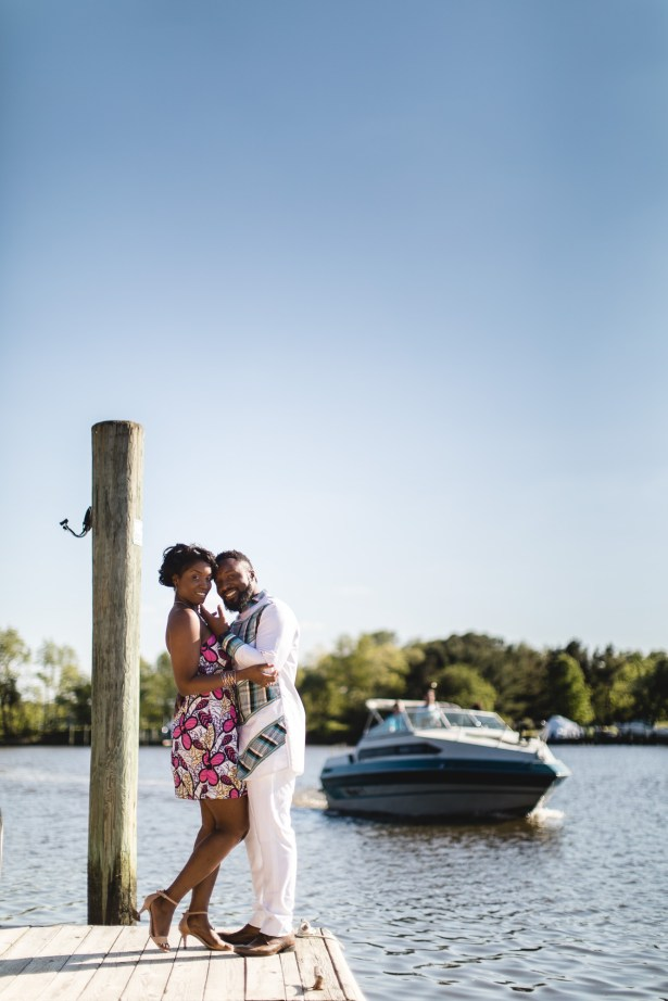 Engagement Session at Quiet Waters Park in Annapolis 21