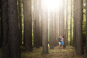 An Adventurous Engagement Session in St Michaels Maryland 01