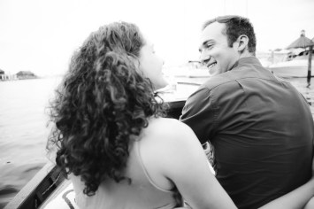 An Adventurous Engagement Session in St Michaels Maryland 16