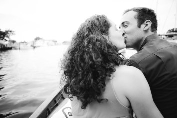 An Adventurous Engagement Session in St Michaels Maryland 17
