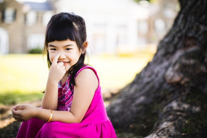 Delightful Family Portraits at the Glenview Mansion in Rockville 01