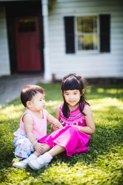 Delightful Family Portraits at the Glenview Mansion in Rockville 12